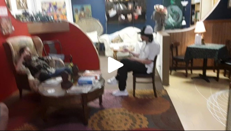 Video: Robert at School